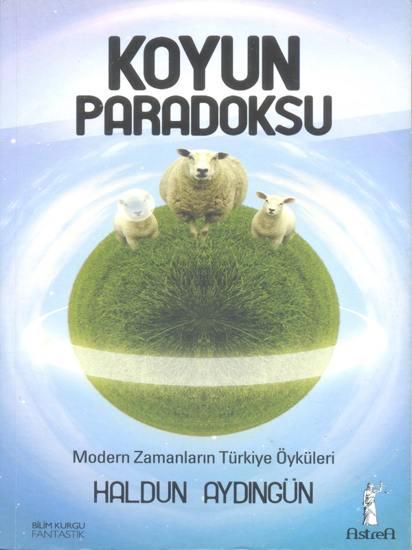 Haldun Aydıngün - Koyun Paradoksu