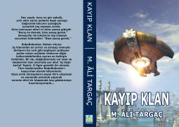 KAYIP KLAN – Mustafa Âli Targaç