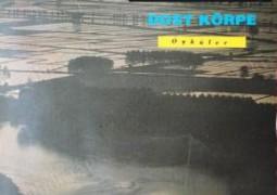 Zaman Sona Ermeli-Dost Körpe-1993