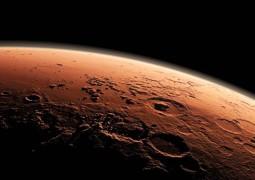 Mars'a Yerleşmek – Çetin Uçar