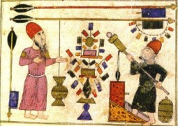Roket Biliminin Fikir Babası, Torpidonun Mucidi, Hasan El-Rammah            Yazar: Esra Uysal