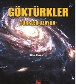 Göktürkler_Salih Eren Çetin_2018