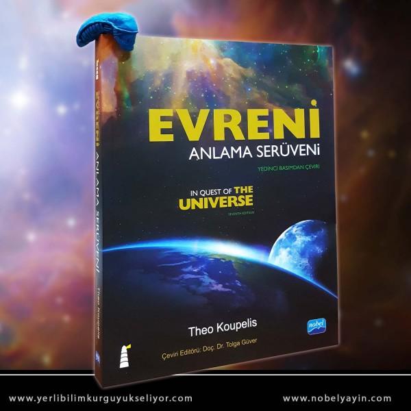Evreni anlama serüveni_m