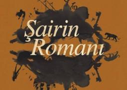 Şairin Romanı (1. Baskı)- Murathan Mungan