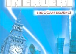 Londra İnekleri – Erdoğan Ekmekçi