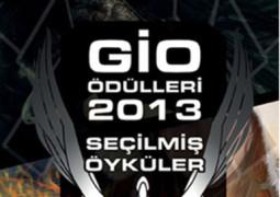 GİO Ödülleri 2013 Seçilmiş Öyküler – Kolektif
