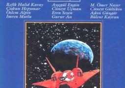 Türk Bilimkurgu Öyküleri – Kolektif