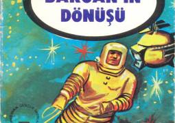 Uzaylı Bargan'ın Dönüşü – Refik Özdek