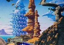 Kızıl Gezegen – Kovaya-1 – Selma Mine