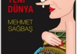 Barbar Yeni Dünya – Mehmet Sağbaş