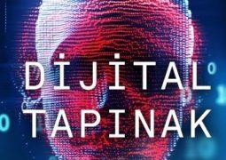 Dijital Tapınak – Haluk Özdil