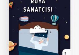 Rüya Sanatçısı – Murat K. Beşiroğlu