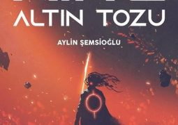 Aire Altın Tozu – Aylin Şemsioğlu