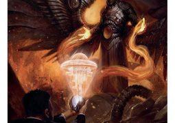 Son Savaş-Şeytanın Uyanışı – Onur Dövücü
