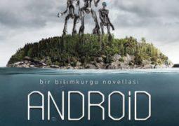 Android Adası – Murat K. Beşiroğlu